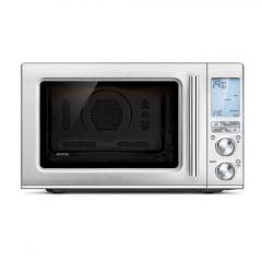Sage SMO870BSS4GEU1 Combi Wave™ 3 In 1 Microwave, Oven, Air Fryer - Stainless Steel