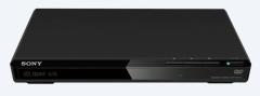 Sony DVPSR170 DVD Player Black