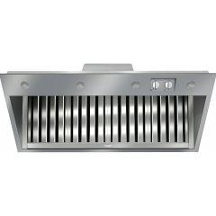 Miele DAR 1155 Extractor Hood Stainless Steel
