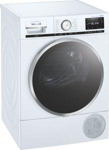 Siemens WT48XEH9GB 9Kg Heat Pump Tumble Dryer White