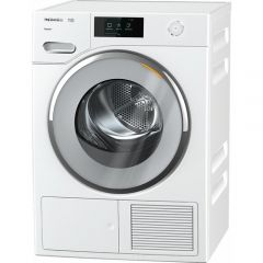 Miele TWV680 WP Passion T1 Heat Pump Tumble Dryer-White