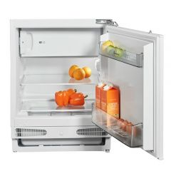 Nordmende RIUI161NMA+ Integrated Built Under Fridge With Ice Box