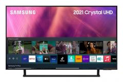 Samsung UE50AU9000KXXU 50` 4K UHD HDR Smart TV Dynamic Crystal Colour With Object Tracking Sound LITE
