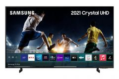 Samsung UE55AU8000KXXU 55` UHD 4K HDR Smart TV HDR with Dynamic Crystal Colour and Air Slim Design