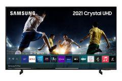 Samsung UE75AU8000KXXU 75`Crystal 4K UHD HDR Smart TV HDR