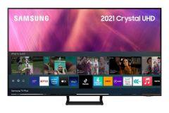 Samsung UE75AU9000KXXU 75`Crystal 4K UHD HDR Smart TV Dynamic Crystal Colour