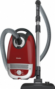 Miele SFAF3 Complete C2 PowerLine Vacuum Cleaner- Autumn Red