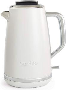 Breville VKT174 Lustra Kettle - White