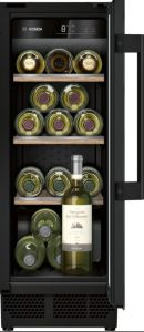 Bosch KUW20VHF0G 82 x 30 Built Under Wine Cabinet
