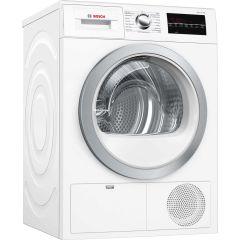 Bosch Serie 6 WTG86402GB 8kg Condenser Tumble Dryer-White