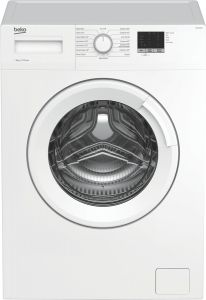 Beko WTK62051W 6Kg 1200 Spin Washing Machine - White