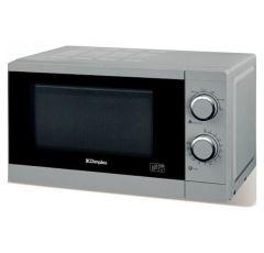 Dimplex X-980532 Freestanding Dimplex 20Litres, 800 Watt Microwave - Silver