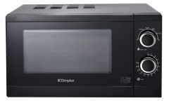 Dimplex X-980533 Dimplex 20 Litres, 800 Watts Microwave - Black
