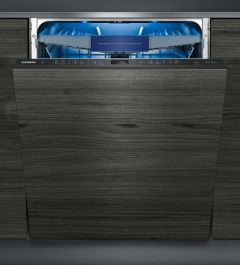 Siemens SN658D01NG 60cm Fully Integrated Dishwasher