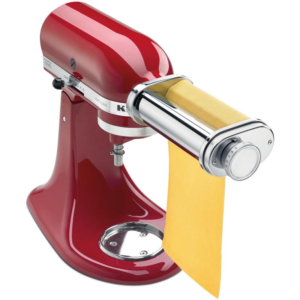 Kitchenaid 5KSMPSA  Attachment Pasta Sheet Roller S/S