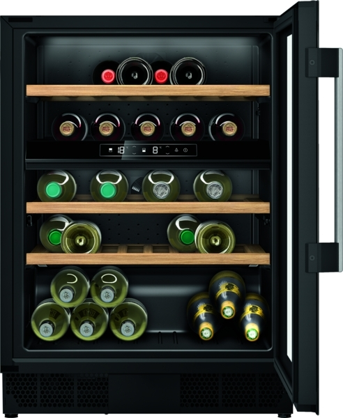 Neff KU9213HG0G Under Counter Wine Cooler With Glass Door